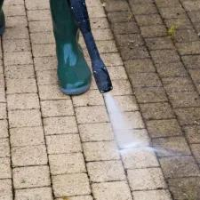 How Can a Power Washing Benefit My Home?