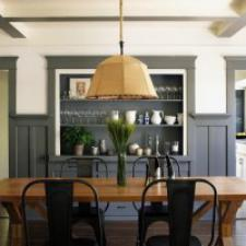 Trends in Painted Trim: White vs. Color