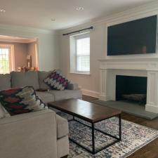 Interior facelift for an older home in bryn mawr pa 4